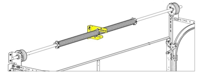 https://garagedoorzone-com.3dcartstores.com/assets/images/Center%20Support%20Bracket%20diagram%20SM.jpg