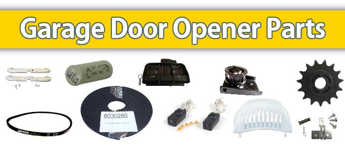 Search Garage Door Opener Parts At Garage Door Zone